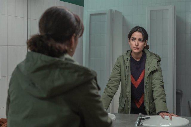 Inma Cuesta protagoniza El desorden que dejas, al nueva serie de Netflix