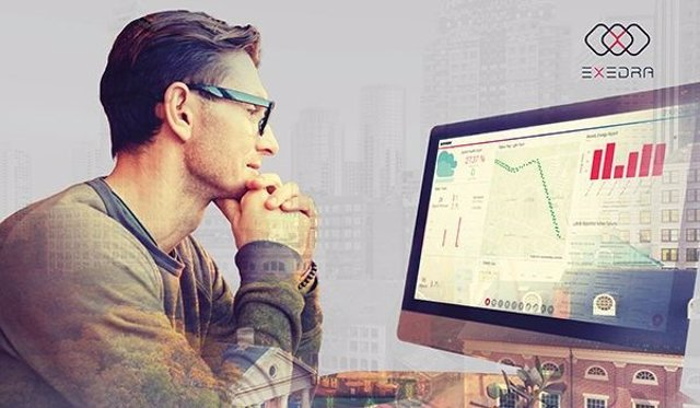 Schréder EXEDRA para las ciudades inteligentes