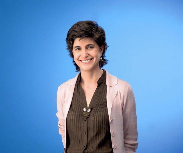 La ex presidenta del PP en el País Vasco María San Gil.