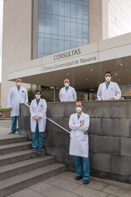 Estudian el uso de dosis altas de bemiparina en pacientes con COVID-19 para prevenir procesos trombóticos