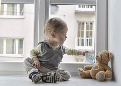 El bebé frente a los virus: decálogo para evitar contagios
