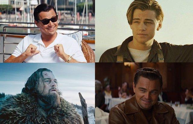 Películas imprescindibles de Leonardo DiCaprio