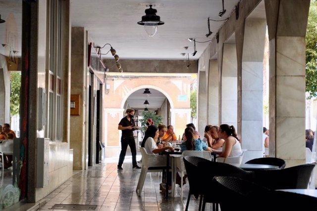 La ruta' De Tapas por Huelva' pretende reactivar la hostelería.