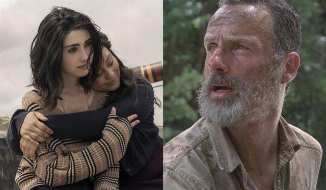 Así conectarán las películas de Rick Grimes con The Walking Dead: World Beyond