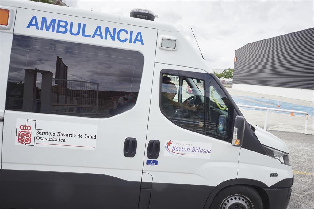 Navarra detecta 238 nuevos casos de Covid-19 tras realizar 3.459 pruebas y registra cinco muertes
