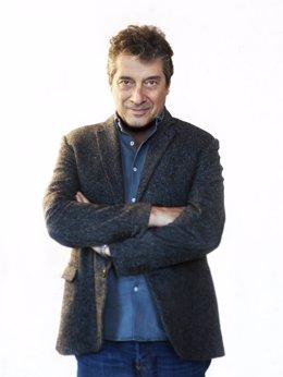 El escritor Sandro Veronesi