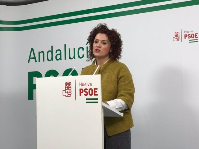 María Eugenia Limón.