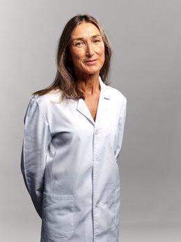 La prestigiosa oftalmóloga Marta S. Figueroa se incorpora a Clínica Baviera como directora de la Unidad de Retina