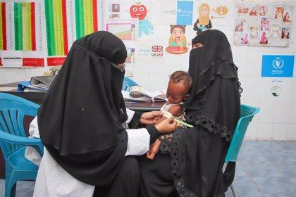 """La ONU denuncia que """"los yemeníes no 'pasan hambre', se les está matando de hambre"""""""