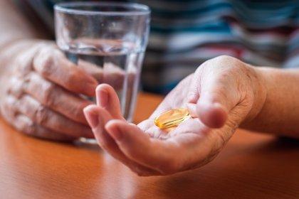 Envejecimiento saludable: beneficios de la vitamina D y los omega-3