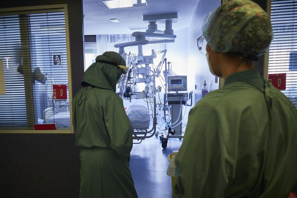 Navarra detecta 234 nuevos casos de Covid-19 tras haber realizado 3.918 pruebas y reporta ocho muertes
