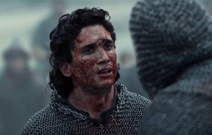 Tráiler de El Cid, la épica serie protagonizada por Jaime Lorente que ya tiene fecha de estreno en Amazon Prime Video