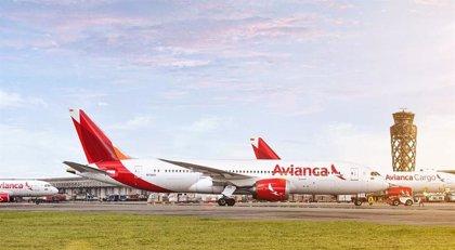Avianca continuará con su reorganización financiera sin el préstamo de 313 millones del Gobierno de Colombia