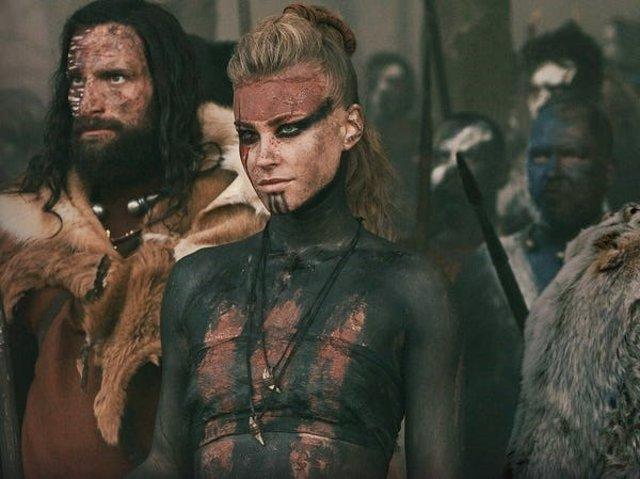 Netflix renueva Bárbaros, que tendrá una 2ª temporada