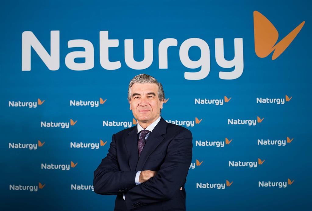 Naturgy vende su negocio en Chile a la china State Grid por 2.570 millones