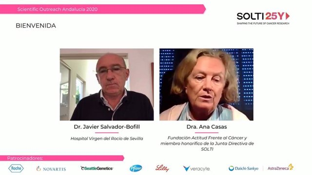 Scientific Outreach de Andalucía 2020.