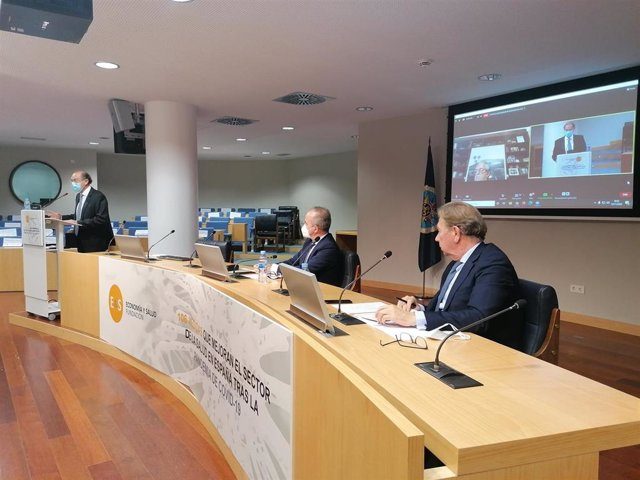 La Fundación Economía y Salud presenta 106 medidas para mejorar el sector de la salud en España tras la pandemia