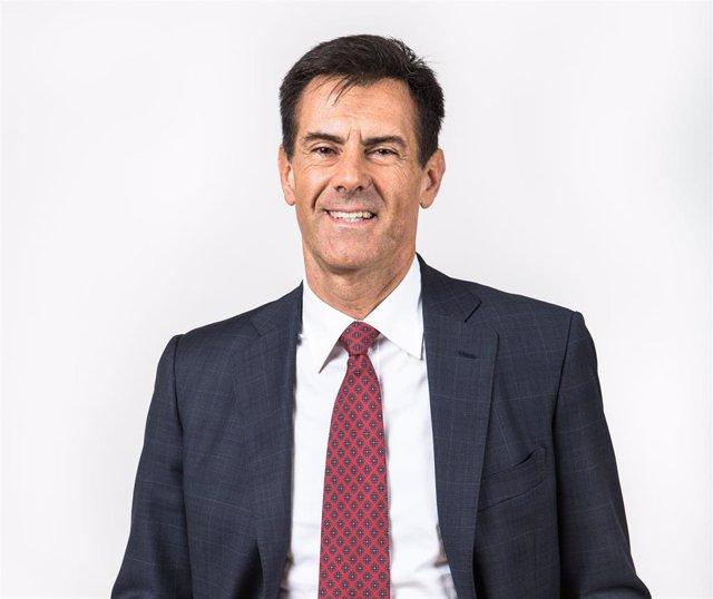El director financiero de Enel, Alberto de Paoli