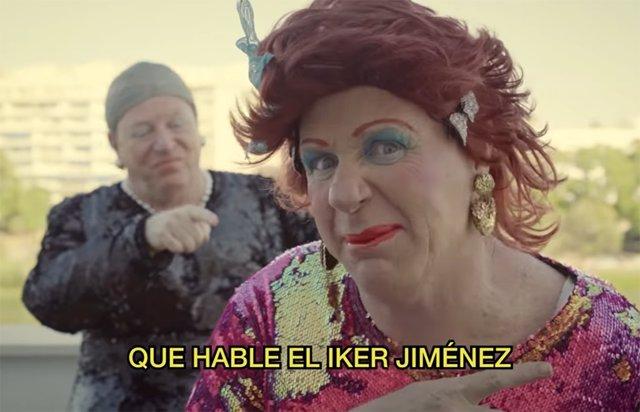 """Los Morancos le cantan al 2020 en 'Vaya un añito': """"En vez de Fernando Simón que hable el Iker Jiménez"""""""