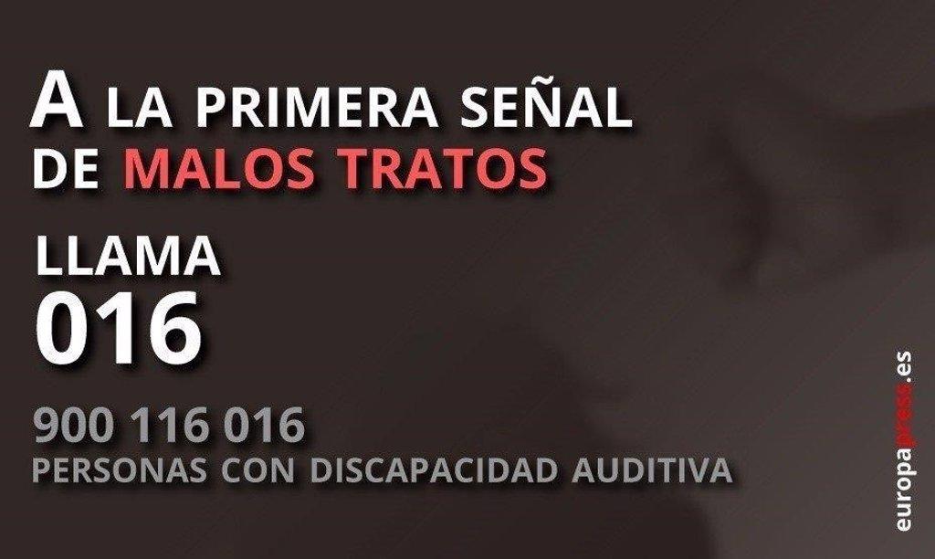 Las víctimas mortales de la violencia machista aumentan a 41 tras confirmarse el caso de una anciana en Sevilla