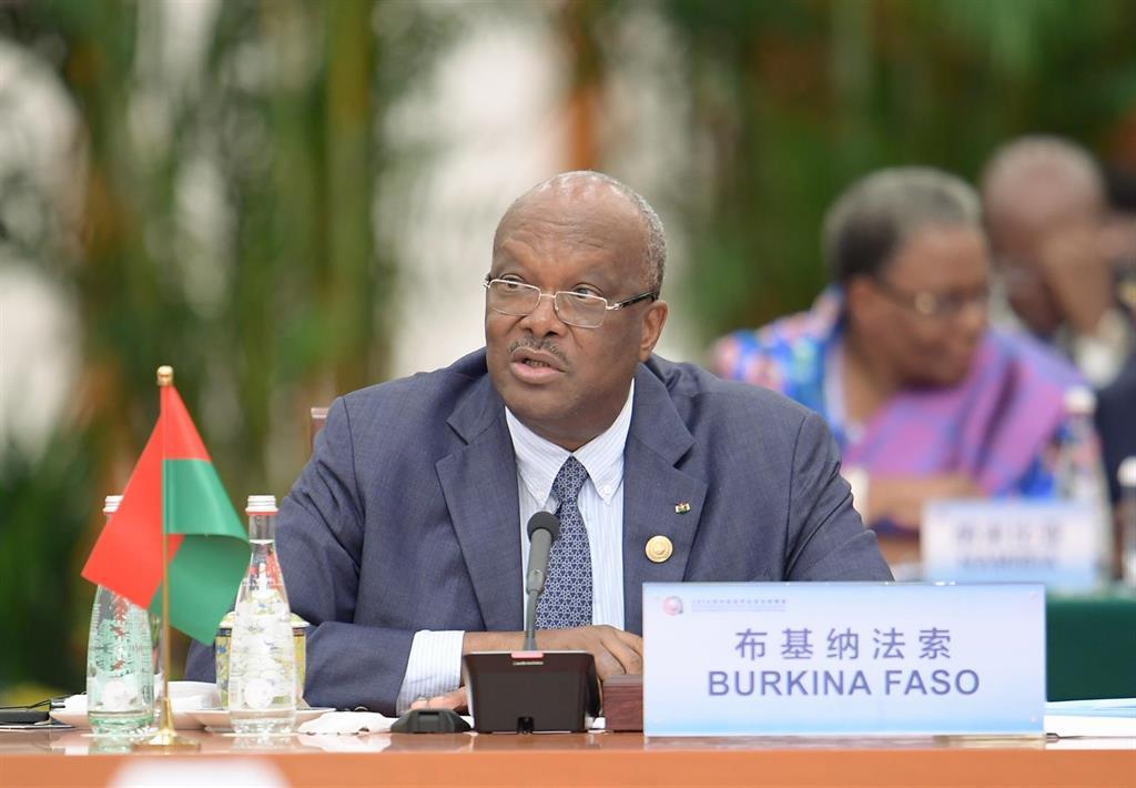 El presidente y el principal líder opositor suspenden sus campañas por un atentado en el norte de Burkina Faso