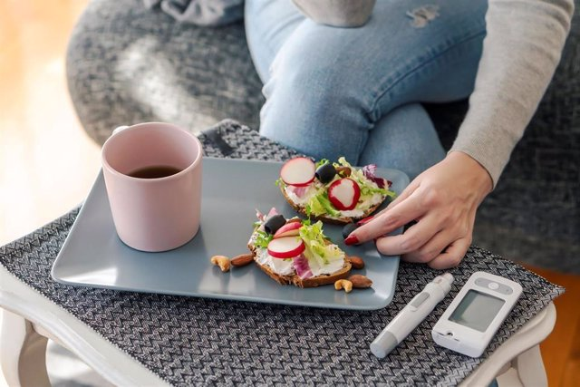 Alimentación saludable para prevenir la diabetes