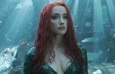 """Foto: Amber Heard dice que hará Aquaman 2 y replica a los fans que piden su despido: """"Campañas pagadas no deciden repartos"""""""