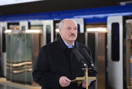 Lukashenko ordena a la Fiscalía que investigue la muerte de un activista en Minsk