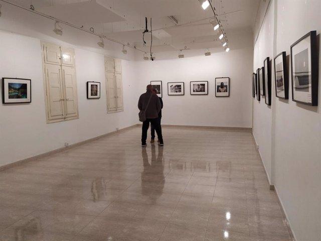 La quinta muestra 'Cazadores de Imágenes' se expone en el Centro de Estudios del Bajo Martín.