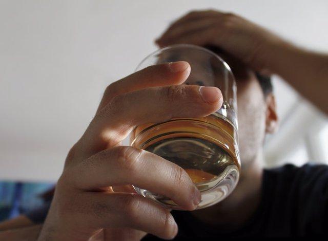 Beber, abuso de alcohol