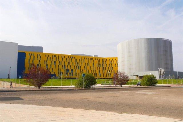 El nuevo hospital de Toledo