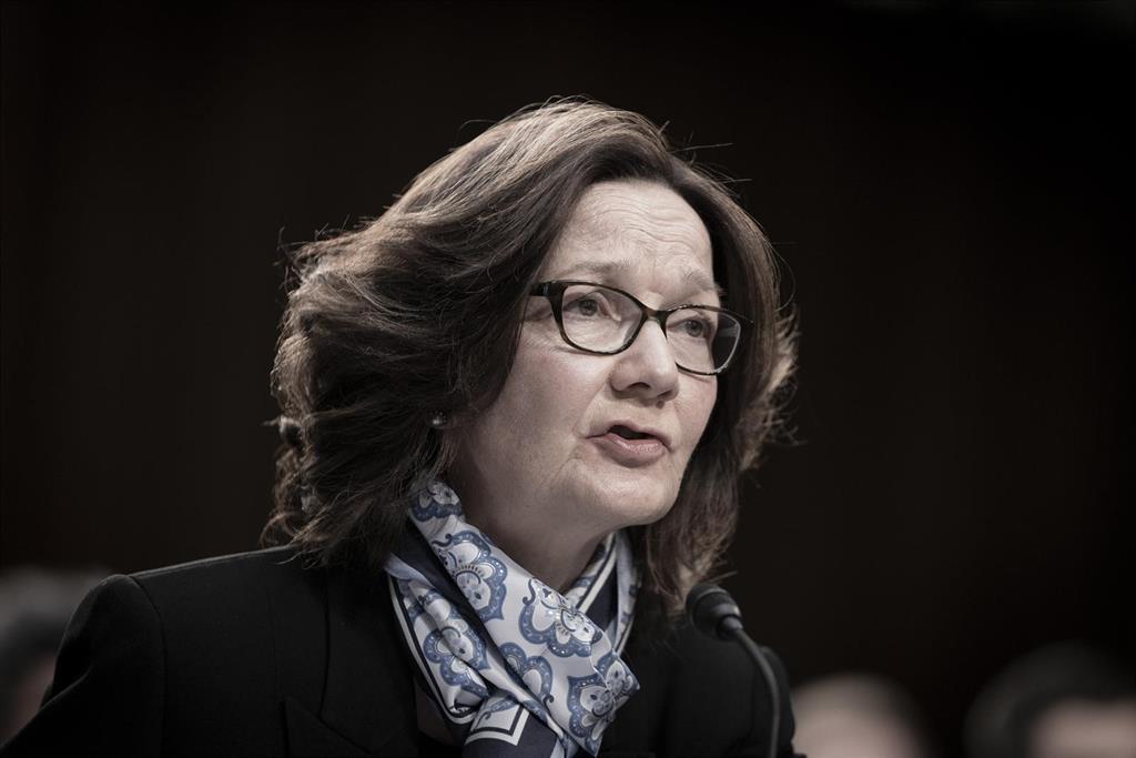 La directora de la CIA, excluida de una reunión de Inteligencia en la Casa Blanca
