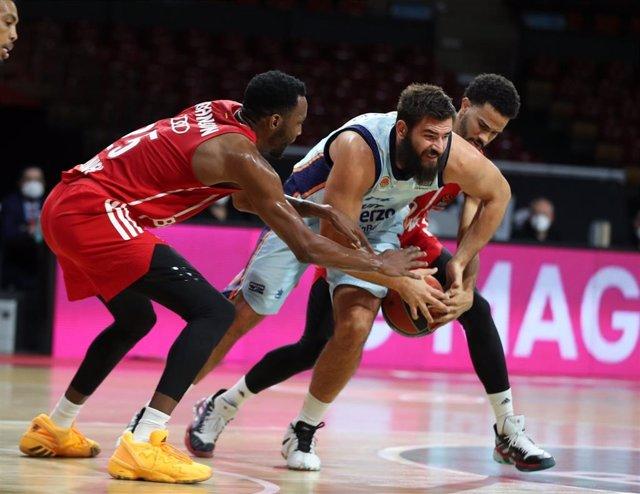 Bayern Múnich - Valencia Basket