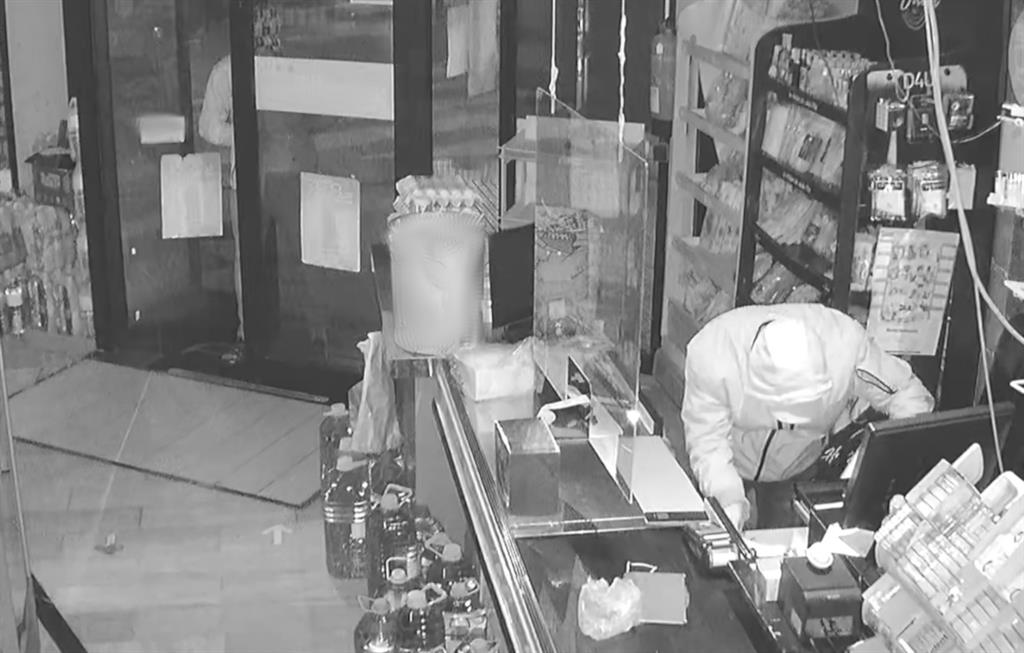 Detienen a un joven y a un menor de edad por robos con fuerza en Palma