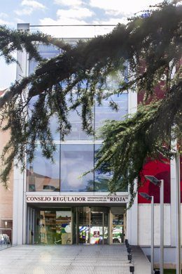 Sede del Consejo Regulador de la DOC Rioja