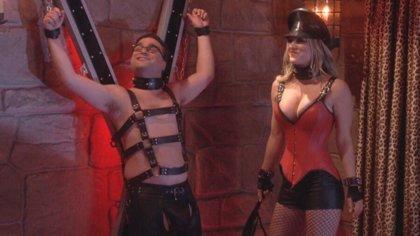 The Big Bang Theory: Las escenas de sexo que molestaron a Kaley Cuoco