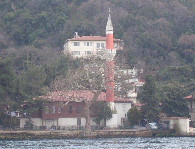 Mezquita de Vanikoy