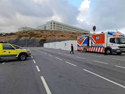 El Gobierno de Ceuta cerrará la actividad no esencial en la ciudad a partir de las 20,00 horas