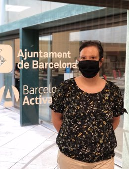 L'organisme internacional Vaig citar de Métiers ha nomenat la comissionada per a la Promoció de l'Ocupació i Polítiques contra la precarietat de Barcelona, Raquel Gil, com a Presidenta Delegada de Cooperació Internacional.