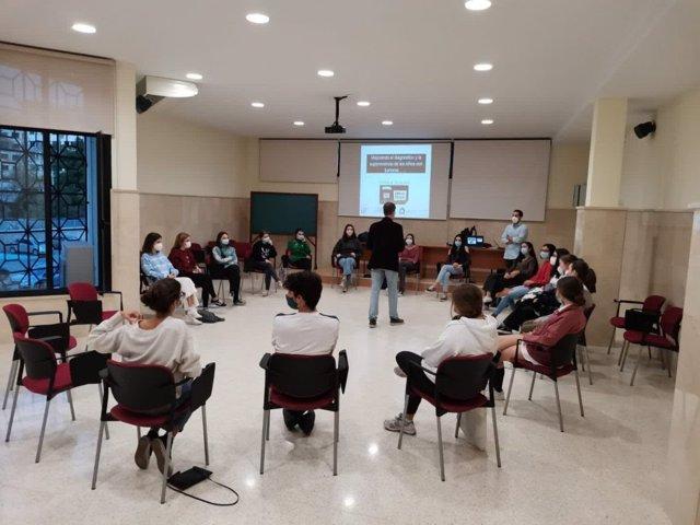 Andalucía cierra su Semana de la Ciencia más virtual con 375 actividades con 39.000 personas.