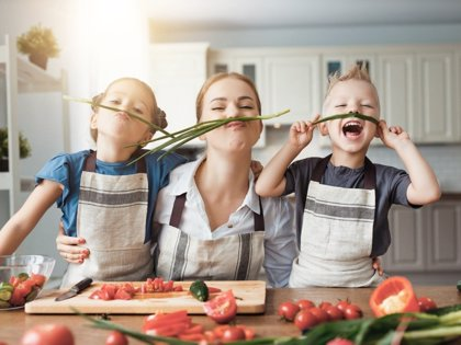 Las etapas del humor infantil y su influencia en el desarrollo