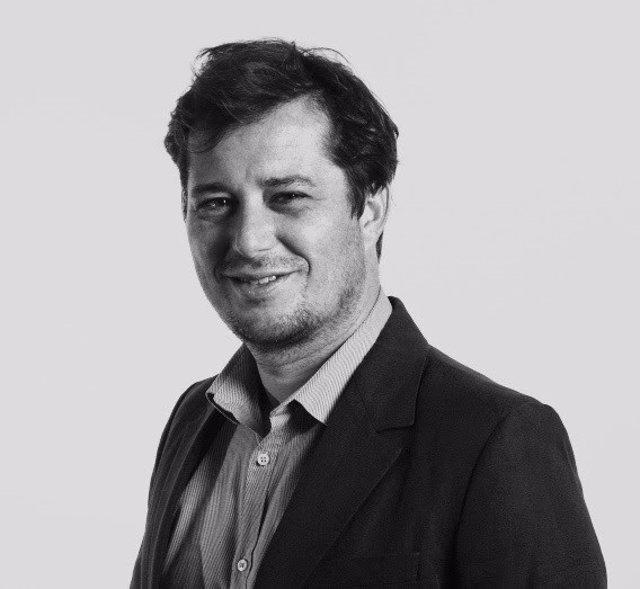 Tarik Zahzah, Head of Global Partnerships at Visable