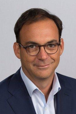 Amaury Dauge, nuevo CFO de Allfunds