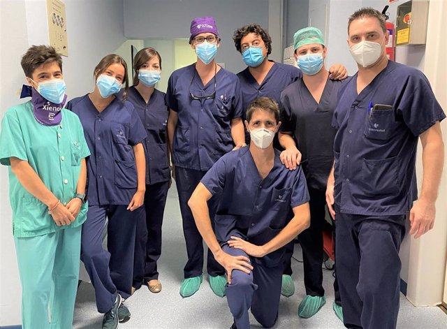El Servicio de Hemodinámica y Cardiología Clínica e Intervencionista del H.La Luz recupera su actividad normal