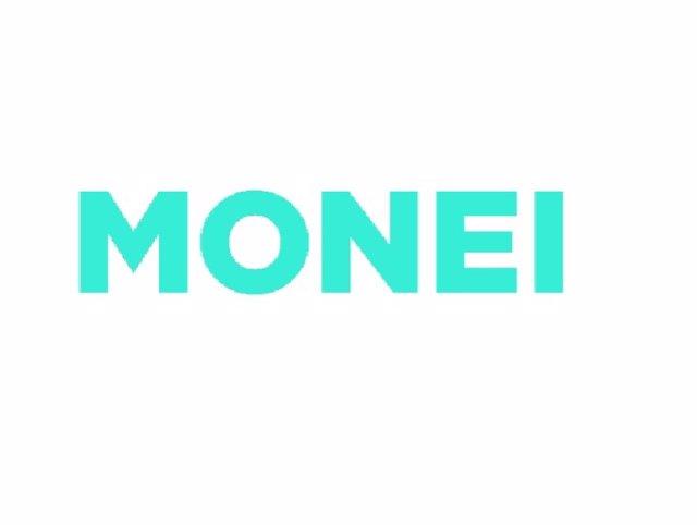 Logo de Monei