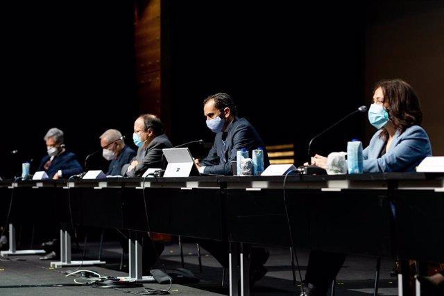 XXXIII Congreso Nacional De Cirugía De La Asociación Española De Cirujanos (AEC).
