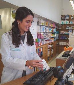 Farmacia, farmacéutica