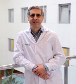 El doctor Manel Esteller