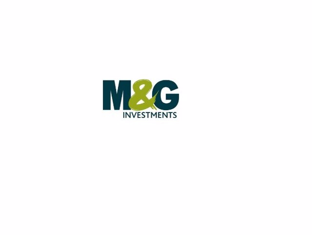 Logo de M&G investments
