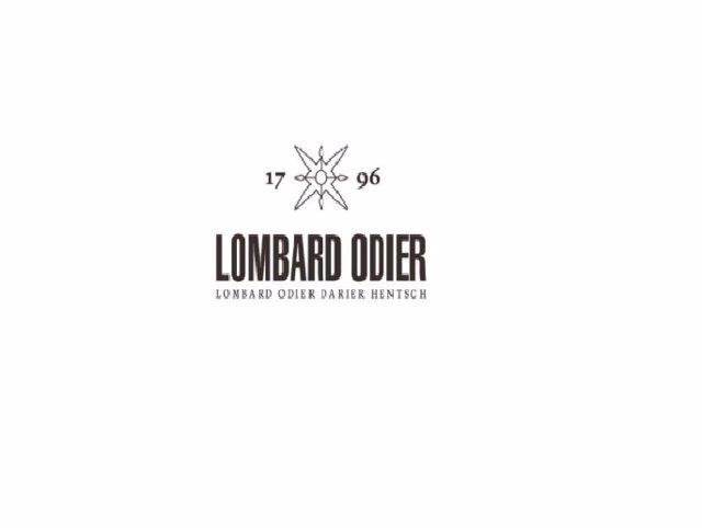 Logo de Lombard Odier
